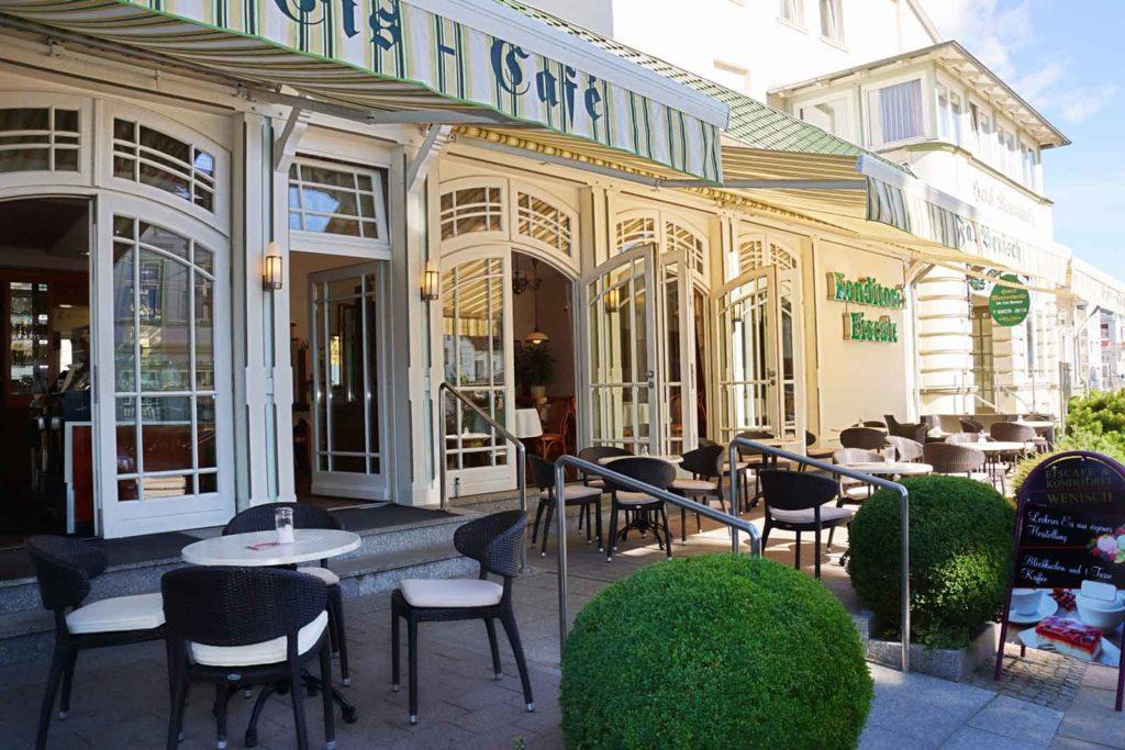 Cafe Wenisch