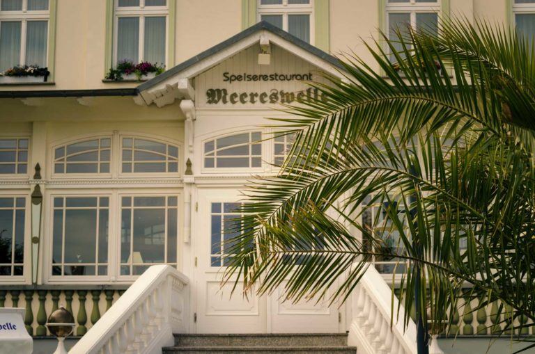 Hotel Meereswelle