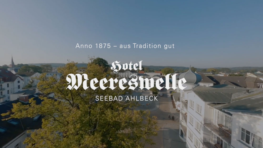 Video Hotel Ahlbeck